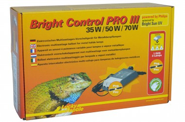 Lucky Reptile Bright Control Pro III